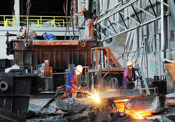 Алармантен пад на индустриското производство од 15,1% во јуни