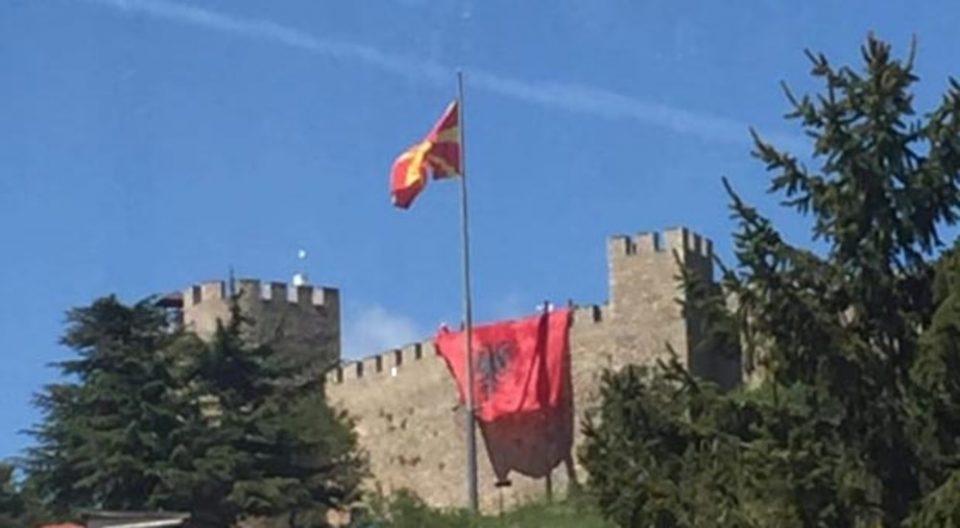 Неизлезноста на македонското население му подари 12 пратеници на албанскиот блок