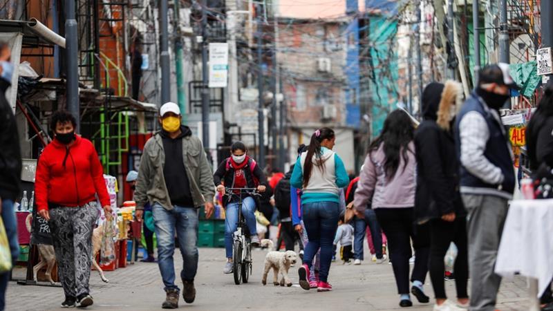 Од утре Аргентина ќе воведе нови мерки за патници од странство