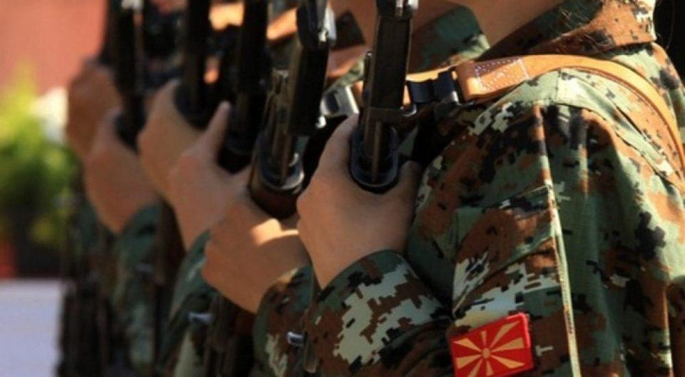 Од магацините во Министерството за одбрана украдени се повеќе комплети униформа и други делови од униформа
