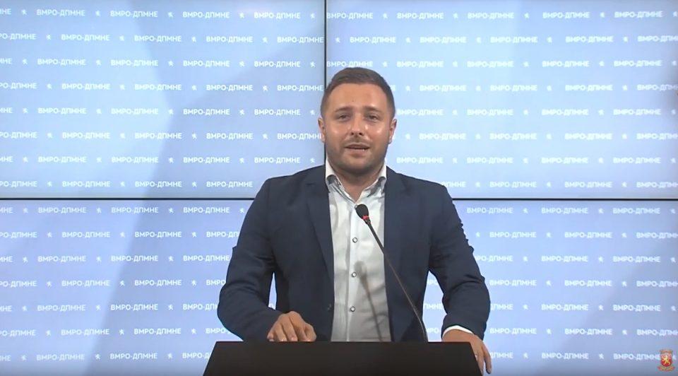 Арсовски: Зоран и Вице Заеви фатени во рекет афера од 6 милиони евра