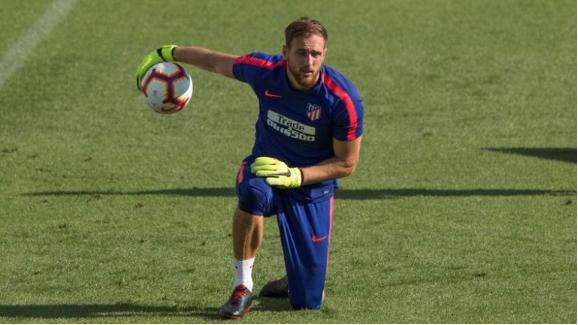 Сересо: Најдобриот голман на светот има договор со Атлетико