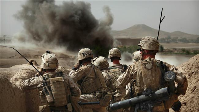 САД ќе продолжат да го бомбардираат Авганистан доколку талибанците продолжат со офанзивата врз Кабул