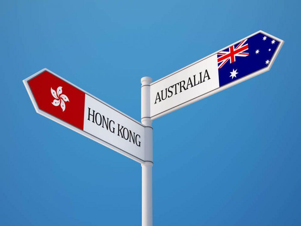 И Австралија планира да им понуди засолниште на граѓаните на Хонг Конг