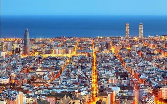 Барселона им порача на жителите да останат дома