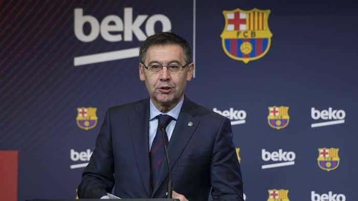 Бартомеу: Сетиен ќе го предводи тимот во Лигата на шампионите следната сезона