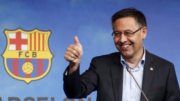Бартомеу потврди: Куман ќе биде новиот тренер на Барсeлона