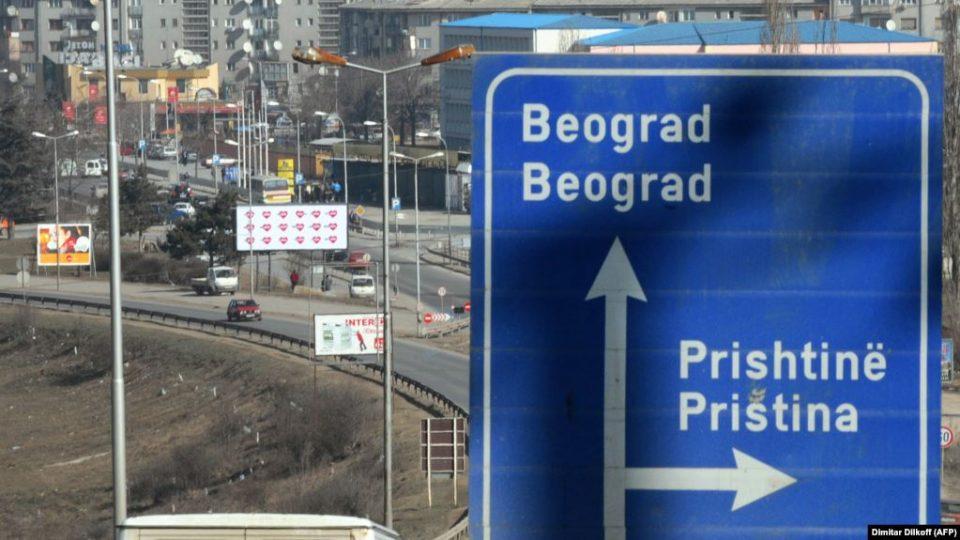 Нов старт за дијалогот Белград-Приштина на 12 јули