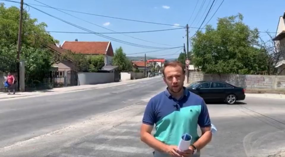 Стојаноски: Заврши времето кога граѓаните беа заплашувани и поткупот се вршеше под закрила на партиската полиција на СДСМ