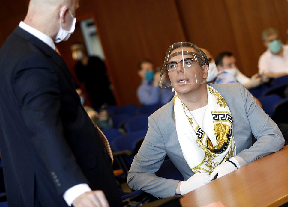 Боки 13-ка ќе се кандидира за претседател на СДСМ на конгресот кој ќе се одржи идниот месец