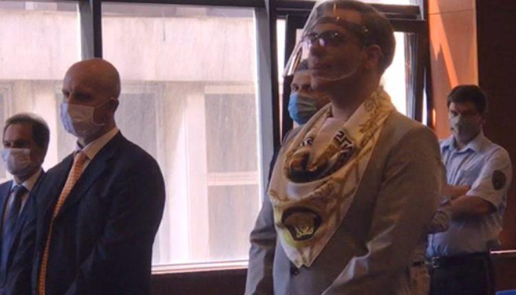 Амзоски на суд бара 190.000 евра отштета од Боки 13