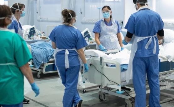 Нема слободни болнички кревети ни за лек, Владата цело лето не сработи ништо