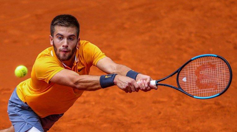 Тенисерот Чориќ потврди дека нема коронавирус