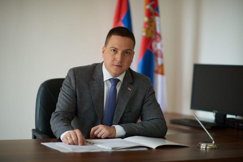 Српски министер позитивен на коронавирус