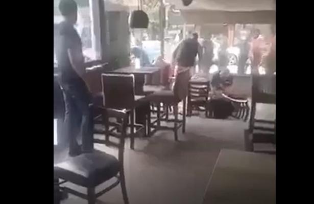 Блиски до СДСМ: Кои се лицата инволвирани во тепачката во Битола? (ВИДЕО)