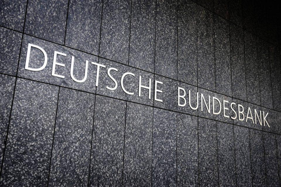 Бундесбанк најави најголем пад на германскиот БДП од 1970 година
