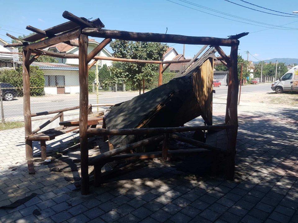 Костовски: Во општина Бутел се се распаѓа