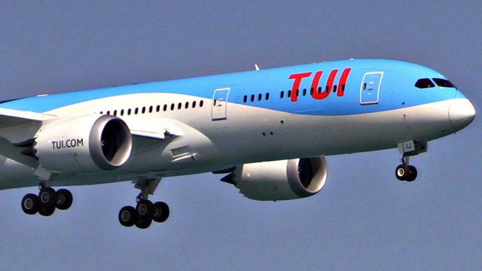 Чартер лет од Стокхолм за Родос и покрај забраната за директни летови од Шведска