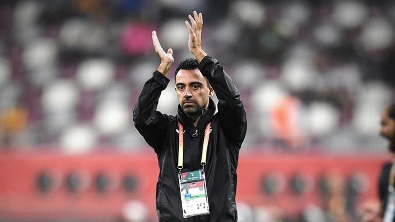 Во новиот договор на Чави со Ал Сад има опција да замине во Барселона