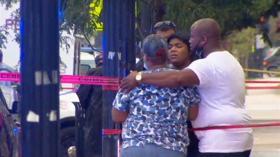 Престрелка на погреб во Чикаго, повредени 14 лица