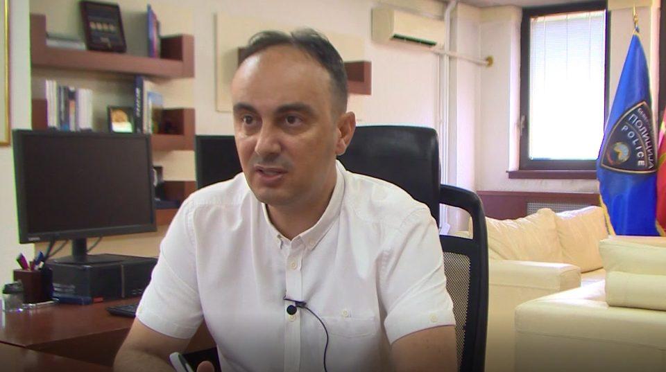 Чулев: Преземени се сите мерки за заштита, граѓаните слободно да излезат и да гласаат!