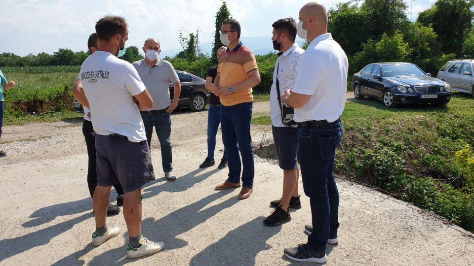 Трипуновски од Брвеница: Субвенции кои пред се редовно и навремено ќе се исплаќаат кон секоја категорија земјоделец