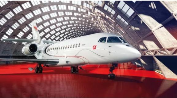 Кризата предизвикана од Ковид-19 го намали профитот на Дасо Авијација за 87 отсто