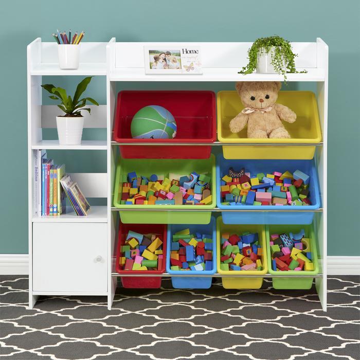 Играчки што треба да ги исфрлите од детската соба