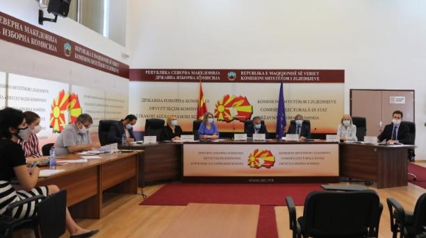 По доцнењето на изборните резултати од ДИК, партиите најавуваат приговори