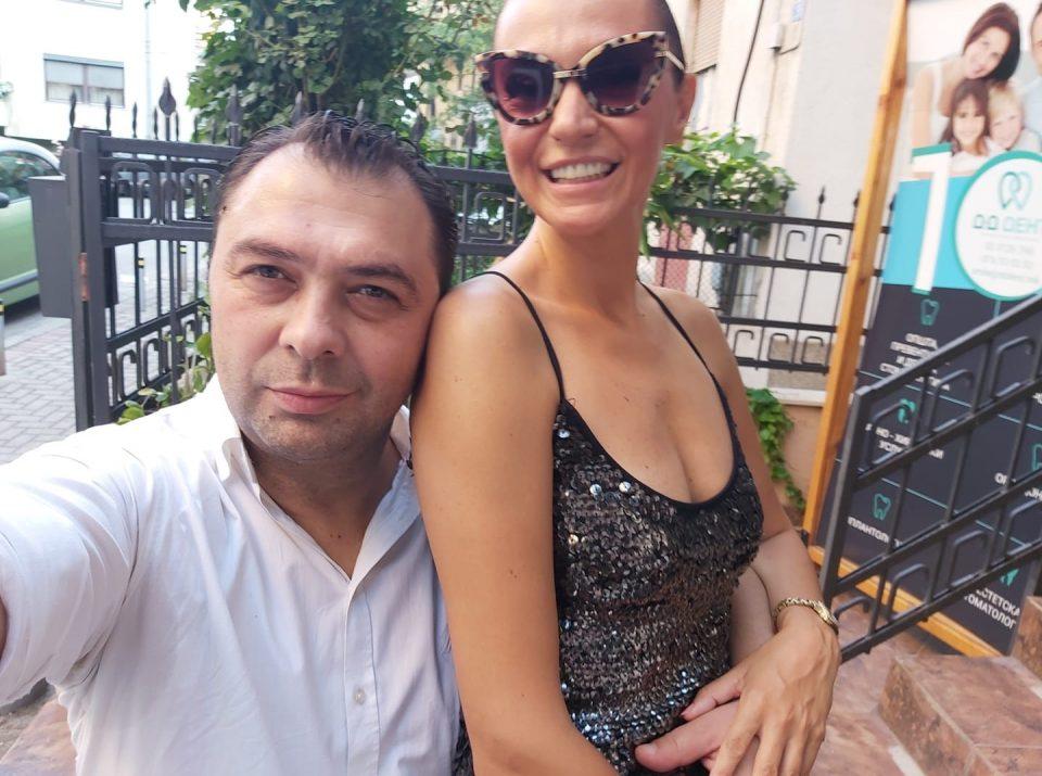 Фото: Дунавка во Турција ужива со новиот партнер-поранешен висок функционер