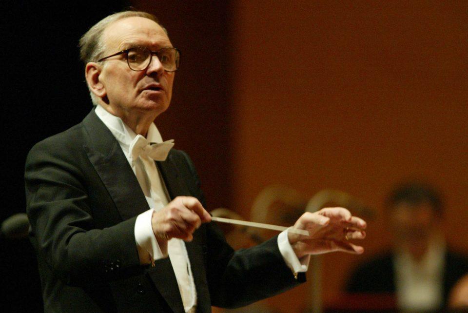 Почина композиторот Енио Мориконе, неколкупати номиниран за Оскар