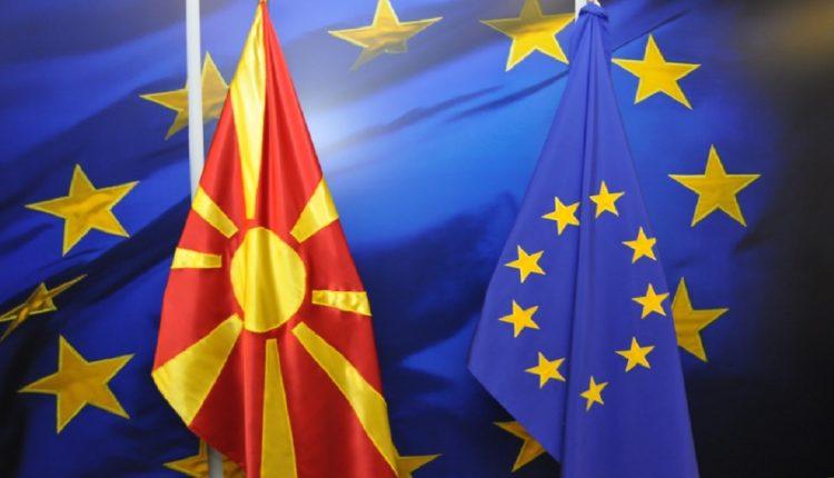 Еве кој шири лажни вести: Владината пропаганда побрза македонскиот јазик да го прогласи за официјален јазик во ЕУ