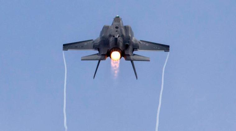 Турција ќе произведува делови за Ф-35 до крајот на 2022 година