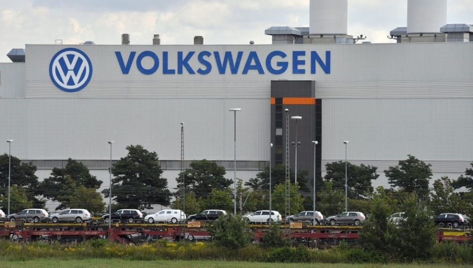 Поради пандемијата Фолксваген нема да гради фабрика во Турција