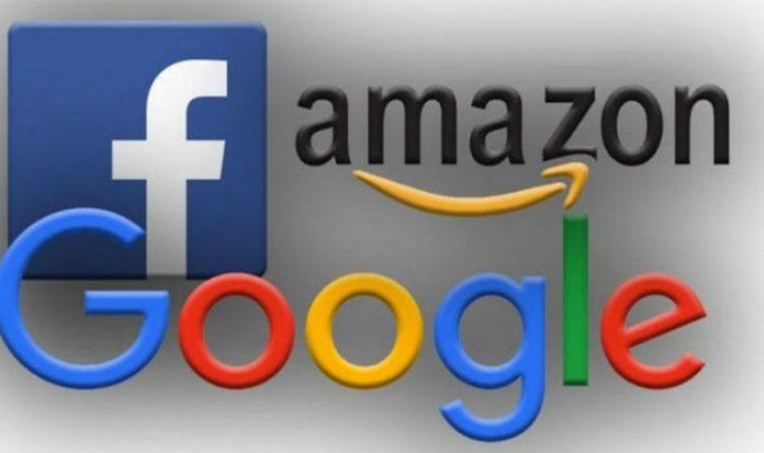 Гугл ќе инвестира 10 милијарди долари во Индија