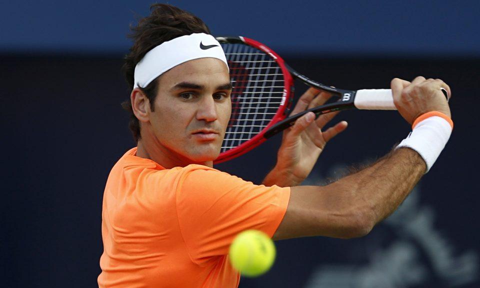 Федерер се врати на тренинзите по операцијата на коленото