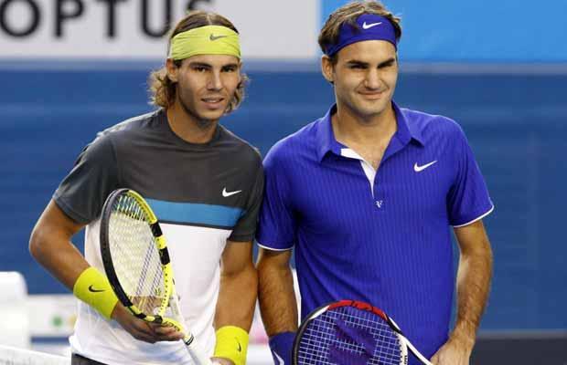 Надал со сензационално откритие за натпревар со Федерер