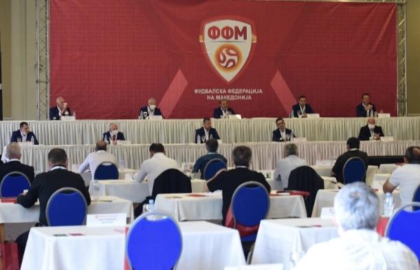 ФФМ го оддржа редовното Генерално собрание