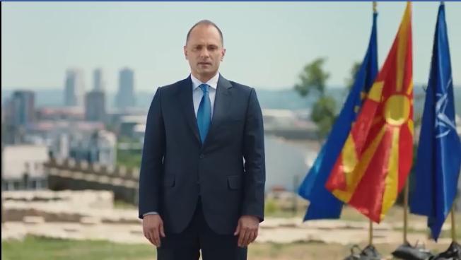 """Министре Филипче, нит одговоривте зрело, нит навремено, нит ефикасно!"""