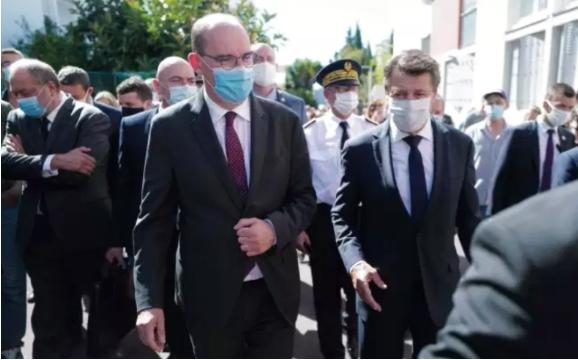 Комплетирана француската Влада со единаесет државни секретари