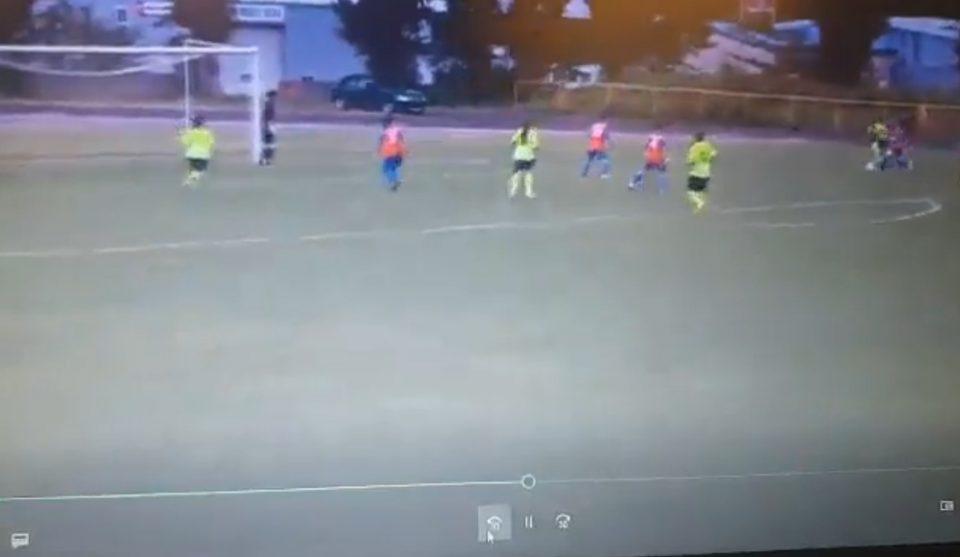 Фудбалерки се тепаа без милост, ваков натпревар немате видено (ВИДЕО)