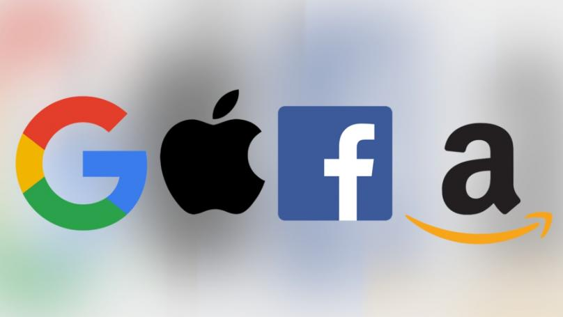 "Колкава моќ има ""големата четворка"" – Amazon, Apple, Google и Facebook?"