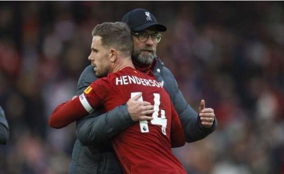 Хендерсон прогласен за Фудбалер на годината во Англија