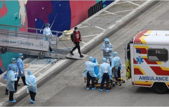 Во Хонг Конг рекорден дневен пораст на новозаболени од Ковид-19