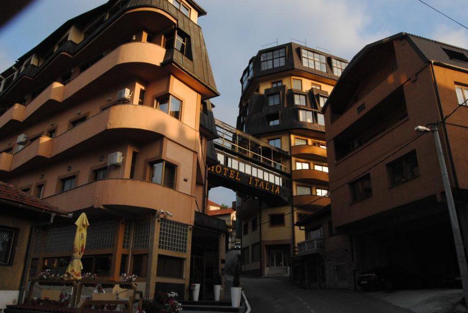 Во Италија околу 15 отсто од хотелите и натаму затворени