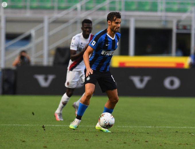 Интер загуби од Болоња, Мартинез не реализираше пенал