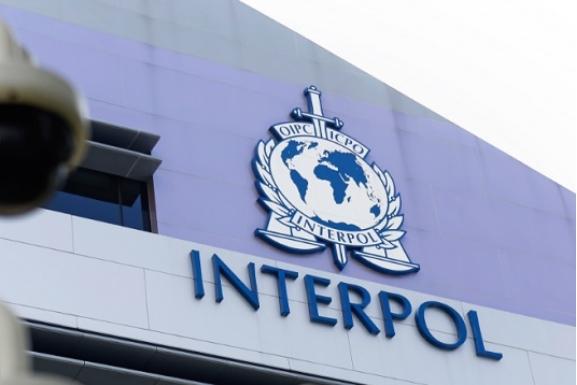 Интерпол има околу 50.000 досиеја на терористи