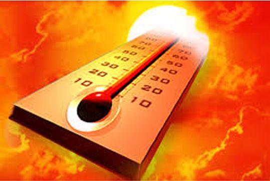 Јули со помалку врнежи и температура близу над просечната, еве каде е измерена највисоката температура