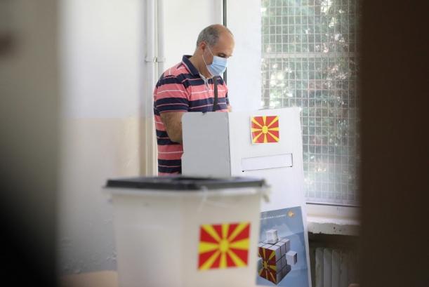 Почна изборниот процес во пелагониските општини Могила и Новаци