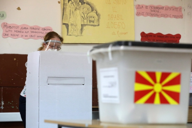 Мицкоски: Ќе го победиме СДСМ и Заев, заедно со сите нивни естрадни политичари заедно